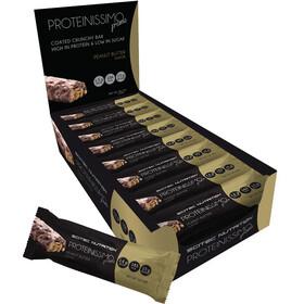 SCITEC Proteinissimo Prime Bar Box 24x50g, Peanut Butter